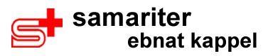 Logo: Samariterverein Ebnat-Kappel